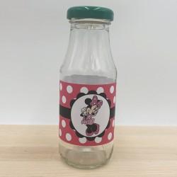 Contour de bouteille Minnie®
