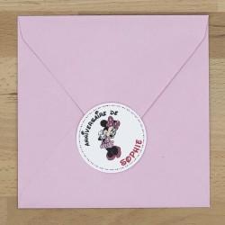 Sticker Minnie®