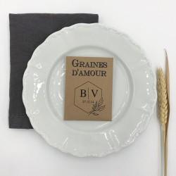 """Sachet de graines """"Graines..."""
