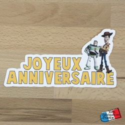 Cake topper Toy Story®