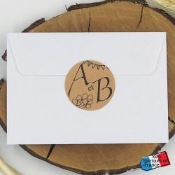 Sticker Guinguette