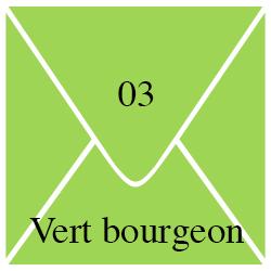 Vert Bourgeon