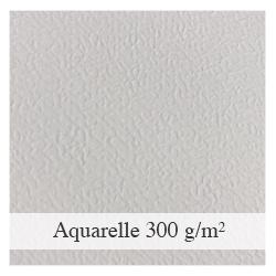 Papier Aquette 300 g/m²
