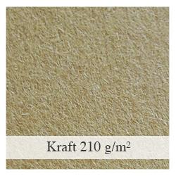 Papier Kraft 210 g/m²