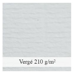 Papier Vergé 210 g/m²